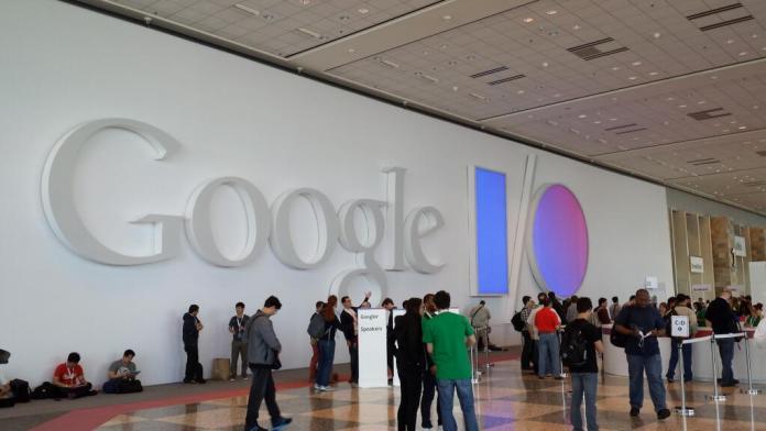 google i/o retornará a mountain view após 10 anos