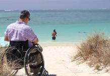 Google Maps tendrá un filtro para espacios accesibles con silla de ruedas