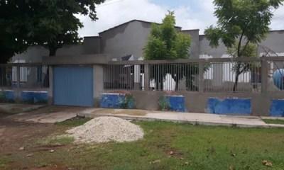 Criminosos invadem escola em José de Freitas e fazem arrastão