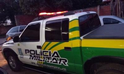 Sargento da PM é baleado em tentativa de assalto no Dirceu