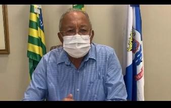 Dr. Pessoa cumpre agenda em Brasília