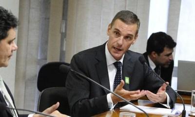 Presidente do Banco do Brasil renuncia; governo indica novo nome