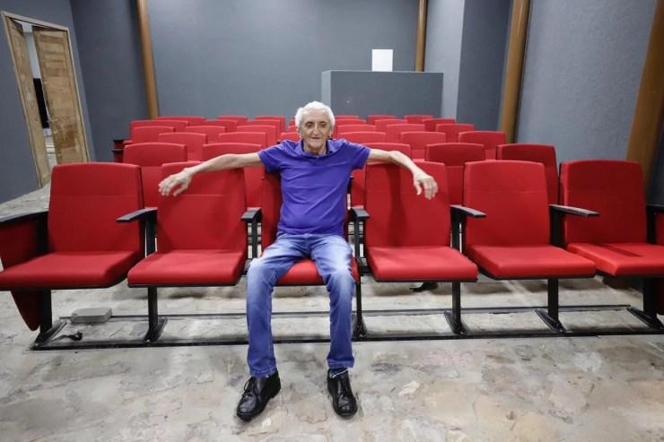 Porto das Barcas ganha museu que homenageia um dos maiores dramaturgos do país