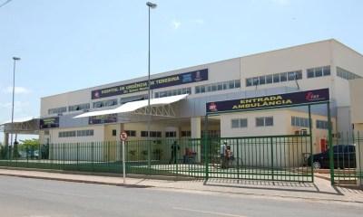 Sargento da PM-PI é baleado após sofrer assalto em Teresina
