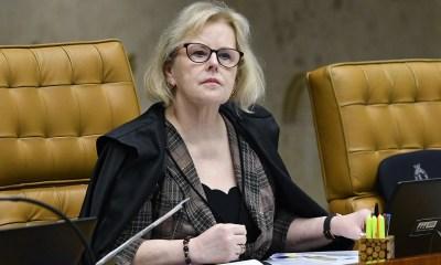 Ministra Rosa Weber autoriza governador do AM a não depor na CPI da Pandemia
