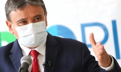 Governador confirma a chegada de mais 16 mil doses da vacina da Pfizer