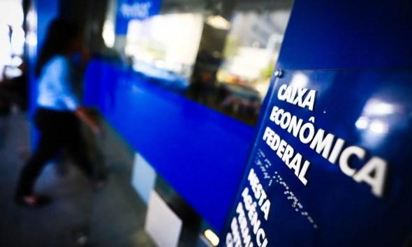 Estágio na Caixa Econômica