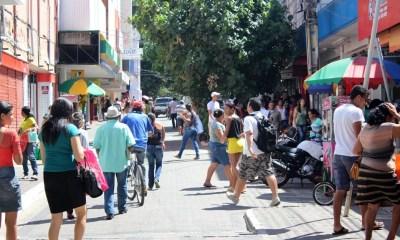 Prefeitura de Teresina publica decreto e autoriza atividades comerciais aos domingos