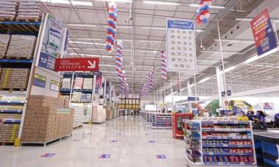 Governo determina fechamento de mercados e supermercados às 20h