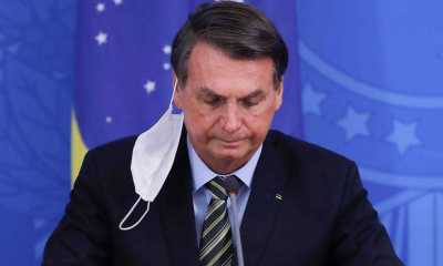 Bolsonaro confirma que passará por nova cirurgia