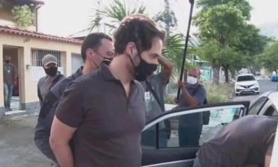 Polícia Civil prende vereador Dr. Jairinho e mãe de Henry