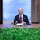 'Notícias encorajadoras', diz Biden sobre o discurso de Bolsonaro na Cúpula do Clima