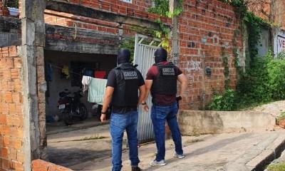 Acusado de assalto a banco é morto em confronto com a Polícia Civil
