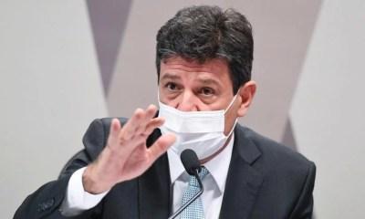 Mandetta expõe alertas e discórdia com Bolsonaro, mas sem ataques diretos