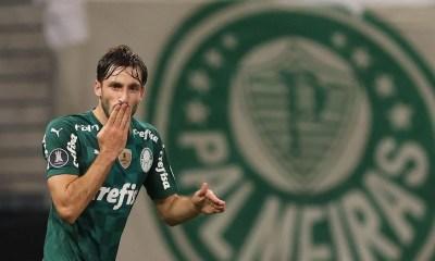 Libertadores: Palmeiras encerra participação da 1ª fase com goleada