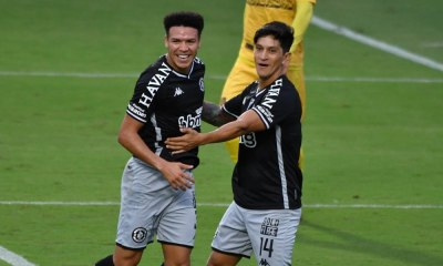 Vasco vence o Madureira e se classifica para a final da Taça Rio