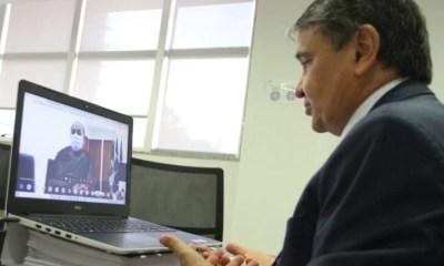 Governador debate retorno de aula presencial no Piauí