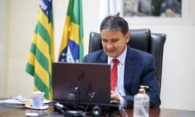 Wellington trata com o Fida sobre empréstimo para barragens