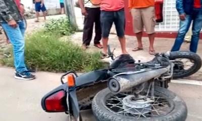 Suspeito de roubos é morto a tiros na zona Sul de Teresina