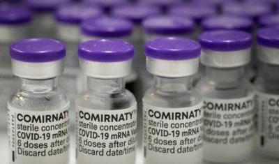 Sesapi envia vacinas da Pfizer para o interior do Piauí nesta sexta-feira