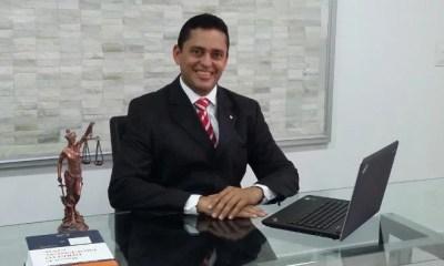 Wellington Dias escolhe Cleandro Moura como novo procurador-geral de Justiça