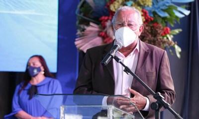 Dr. Pessoa prestigia inauguração de subestação e call center da Equatorial Energia