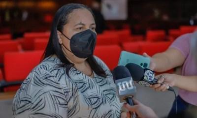 Deputada pede imunização de trabalhadores dos Correios contra a Covid-19