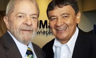 Wellington Dias confirma a visita de Lula ao Piauí