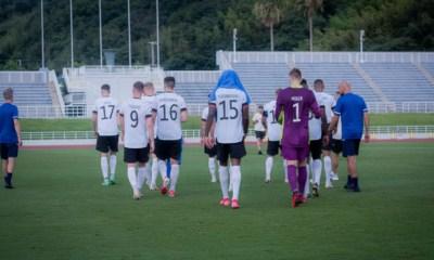 Seleção alemã abandona amistoso contra Honduras após caso de racismo