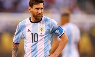 Messi aceita redução salarial e renovará com o Barcelona, diz imprensa catalã