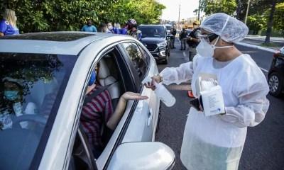 Sesapi mantém barreiras sanitárias e Busca Ativa no Piauí para enfrentar a Covid