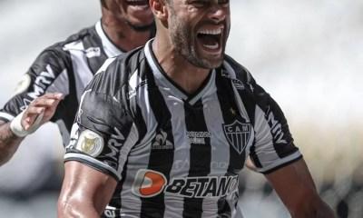 Atlético-MG vence e mantém caça à liderança
