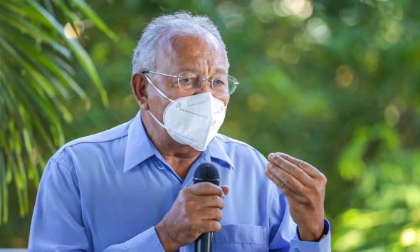 Dr. Pessoa vai decretar calamidade no transporte público de Teresina