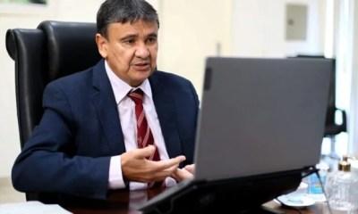 Wellington Dias suspende a importação da vacina Sputnik V