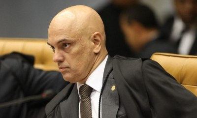 PF prende blogueiro bolsonarista por determinação de Moraes