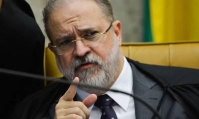 Augusto Aras defende autocontenção institucional no MP