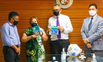 MPPI e FFP lançam manual do torcedor