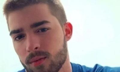 Justiça decreta prisão do estudante de medicina Marcos Vitor