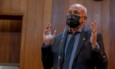 Warton Lacerda é efetivado no mandato de deputado estadual