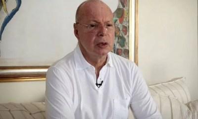 Morre o autor Gilberto Braga aos 75 anos