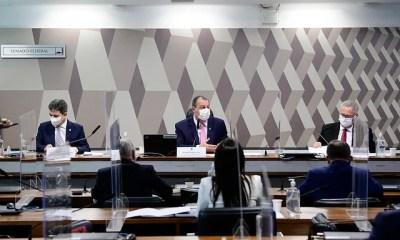 CPI inclui mais 12 nomes e sugere 80 indiciamentos em relatório final
