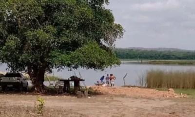 Duas pessoas são encontradas após canoa virar no Piauí; três seguem desaparecidas