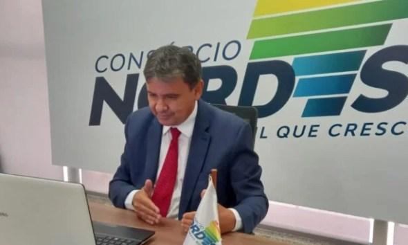 Governador participa da abertura da Semana do Servidor nesta segunda-feira