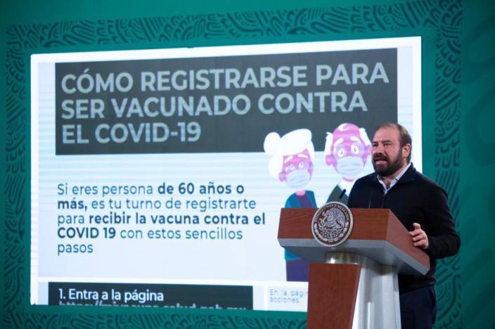 1AMLO5 1 - Gobierno de AMLO inicióregistro de adultos mayores para vacunarlos contra COVID-19 #AMLO