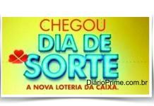 Dia de Sorte / Montagem : Ueslei Mendes de Souza