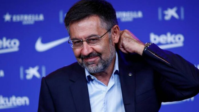 Bartomeu renuncia como presidente del Barcelona   Diario Primera Linea