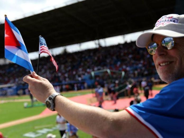 Trump ha aumentado especialmente la presión sobre Cuba