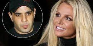 Britney Spears es amenazada y acosada por quien fuera su manager