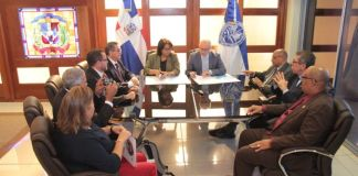 UASD y universidad de España firman acuerdo para desarrollar proyectos de investigación