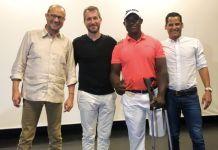 RD UNESCO enaltece dominicanidad en París con Carlos Sánchez, Marcos Díaz y Manuel de los Santos